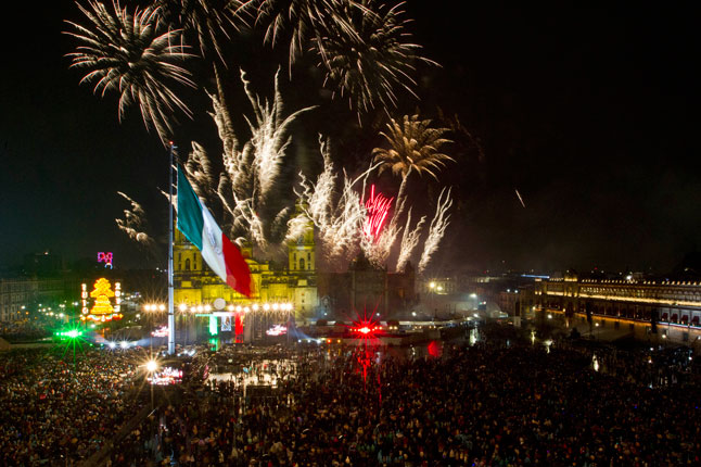 Mexico Independence Wallpaper 1920x1200 Mexico, Independence, Day ...